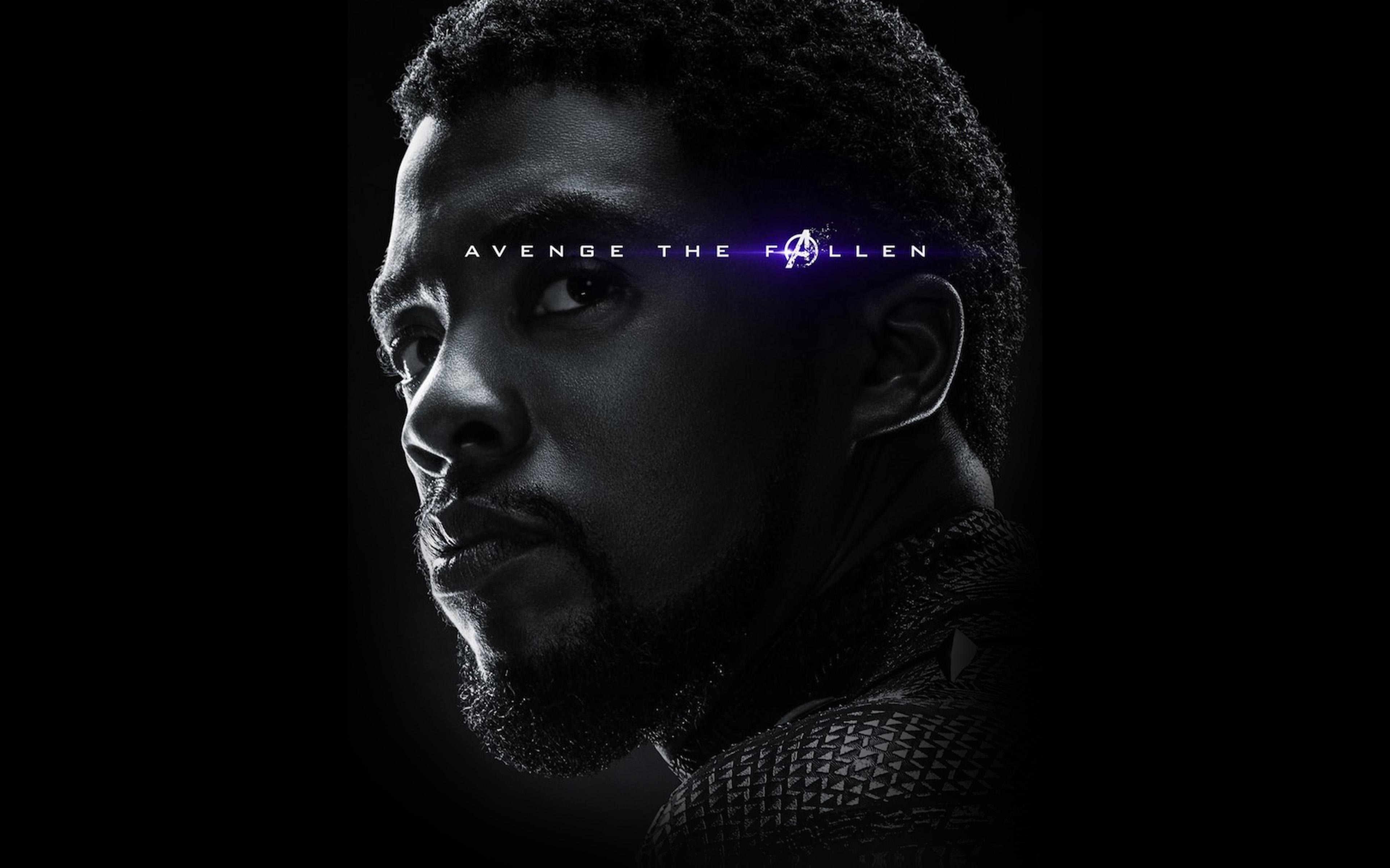 Bi33 Avengers Poster Wakanda Hero Endgame Marvel Blackpanther Art Wallpaper