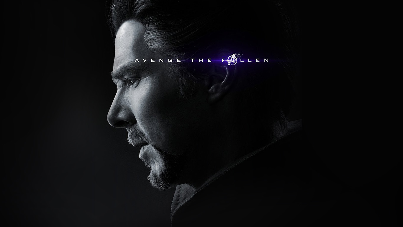 desktop-wallpaper-laptop-mac-macbook-air-bi40-doctor-strange-avengers-endgame-poster-marvel-hero-art-wallpaper