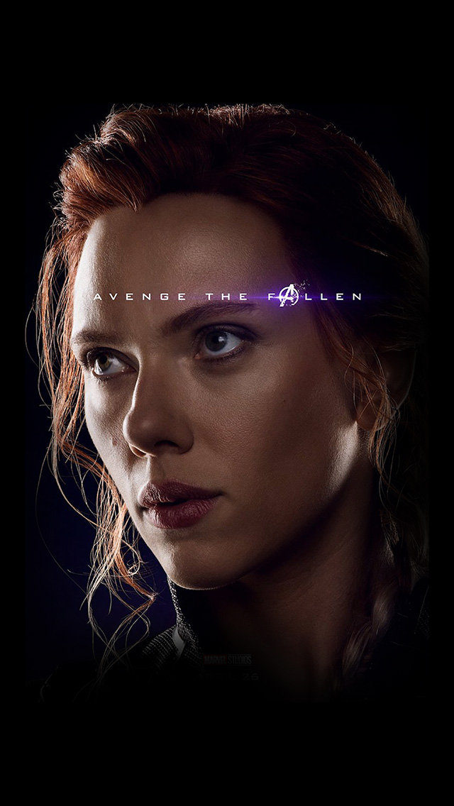 Freeios8 Com Iphone Wallpaper Bi42 Avengers Black Widow