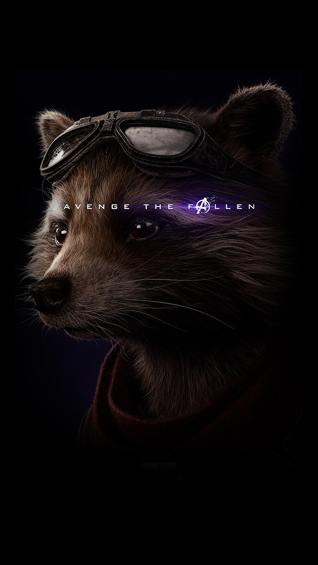 Freeios8com Iphone Wallpaper Bi47 Avengers Endgame Filme Hero