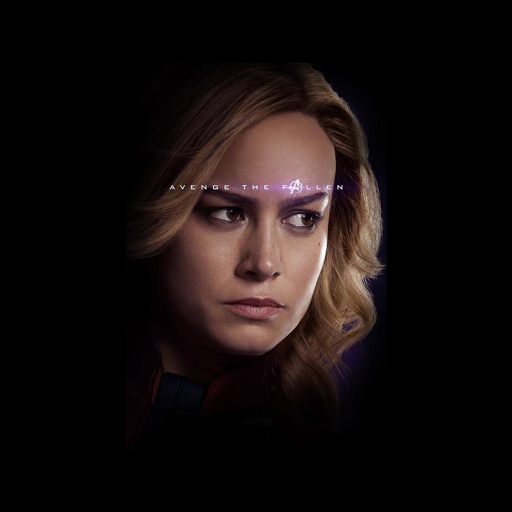 android-wallpaper-bi50-captain-marvel-endgame-avengers-hero-film-art-wallpaper