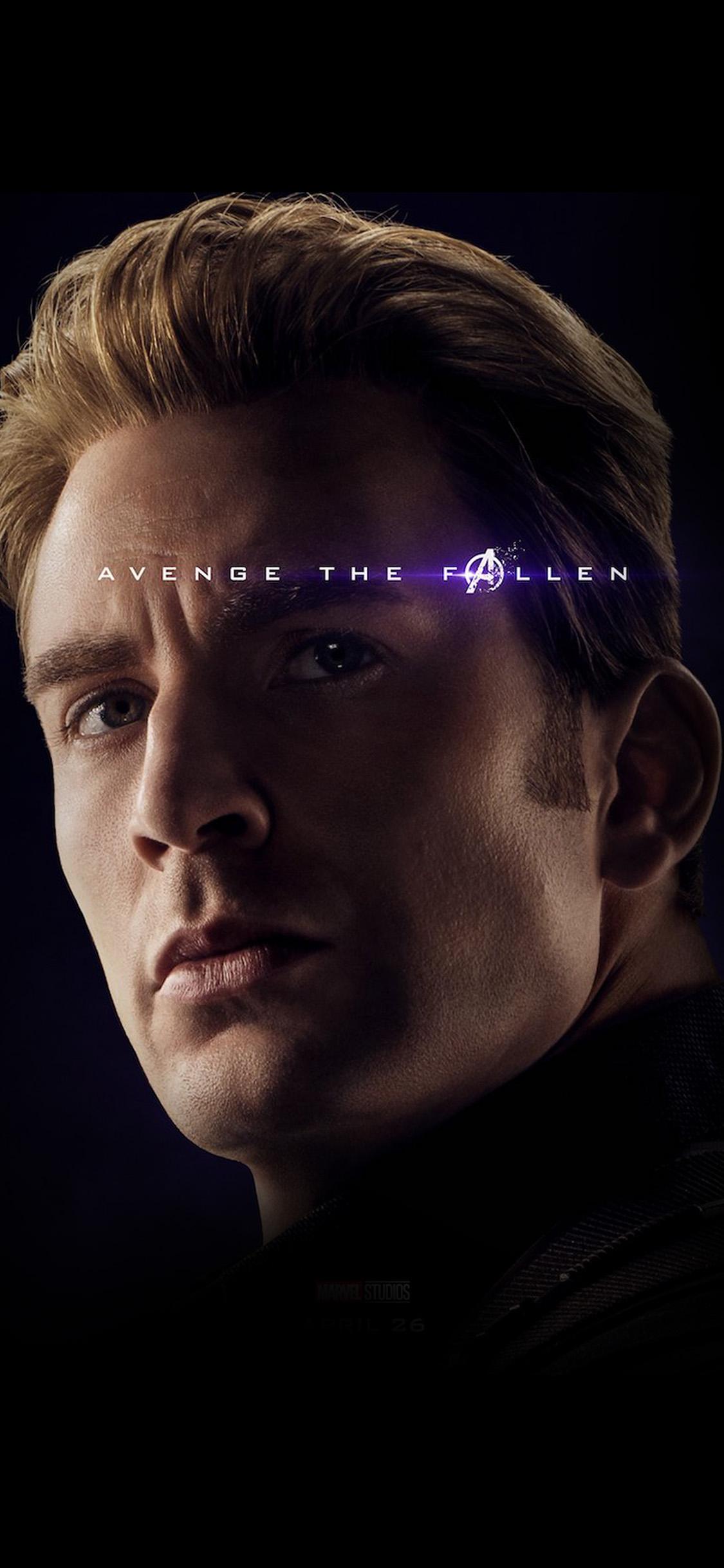 iPhonexpapers.com-Apple-iPhone-wallpaper-bi56-captain-america-avengers-endgame-hero-film-marvel-art