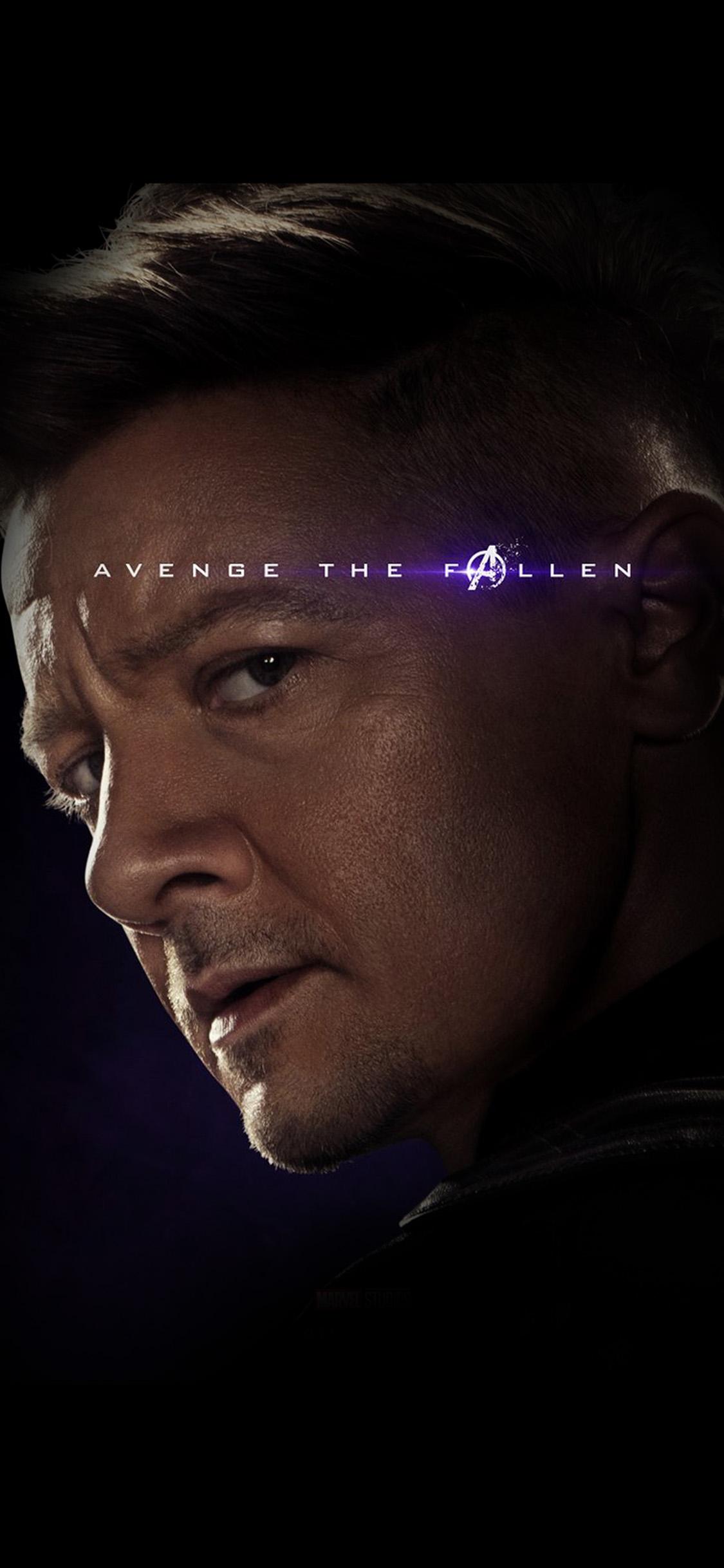 iPhonexpapers.com-Apple-iPhone-wallpaper-bi57-hawk-eye-avengers-endgame-hero-film-marvel-art