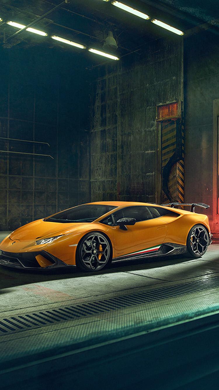 Iphonepapers Com Iphone Wallpaper Bi67 Lamborghini Car Drive