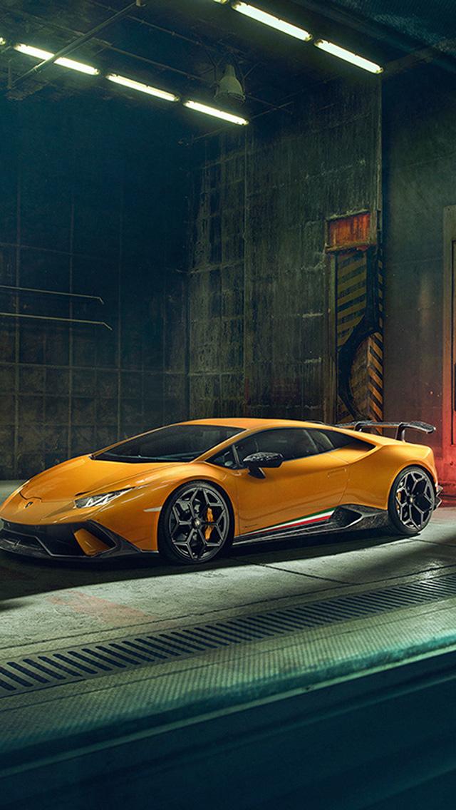 freeios8.com-iphone-4-5-6-plus-ipad-ios8-bi67-lamborghini-car-drive-sports-yellow-art