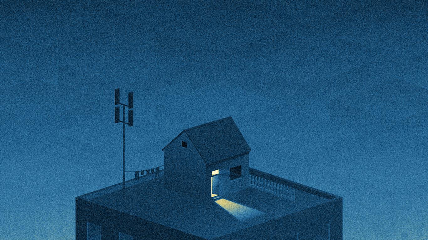 desktop-wallpaper-laptop-mac-macbook-air-bi84-illust-blue-city-home-dot-art-wallpaper