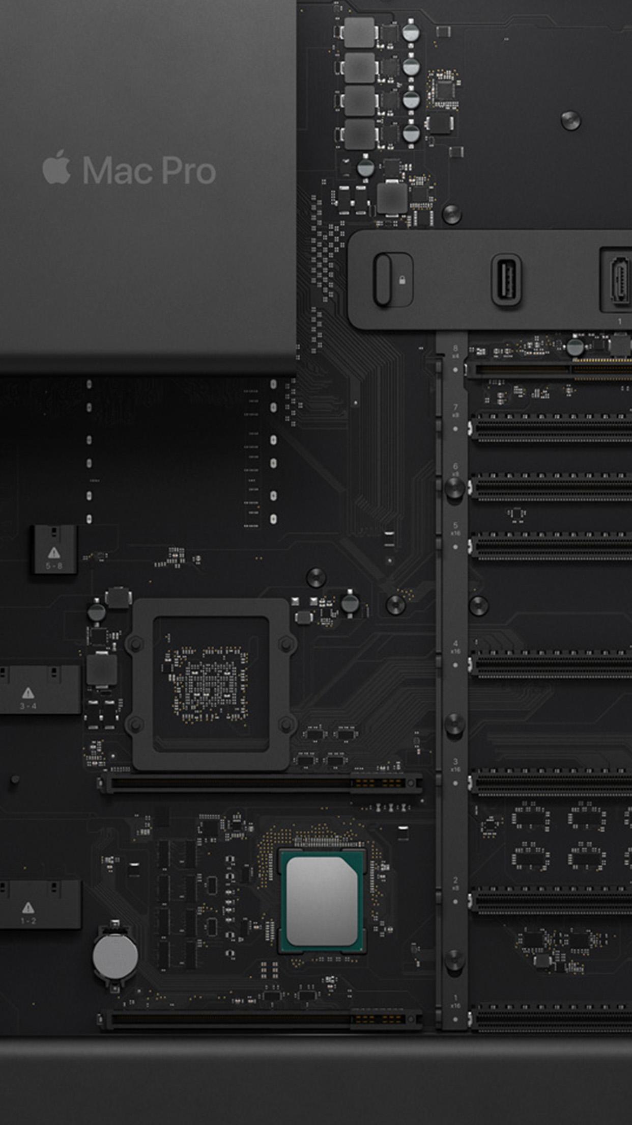 Iphonepapers Com Iphone Wallpaper Bj08 Mac Pro Inside