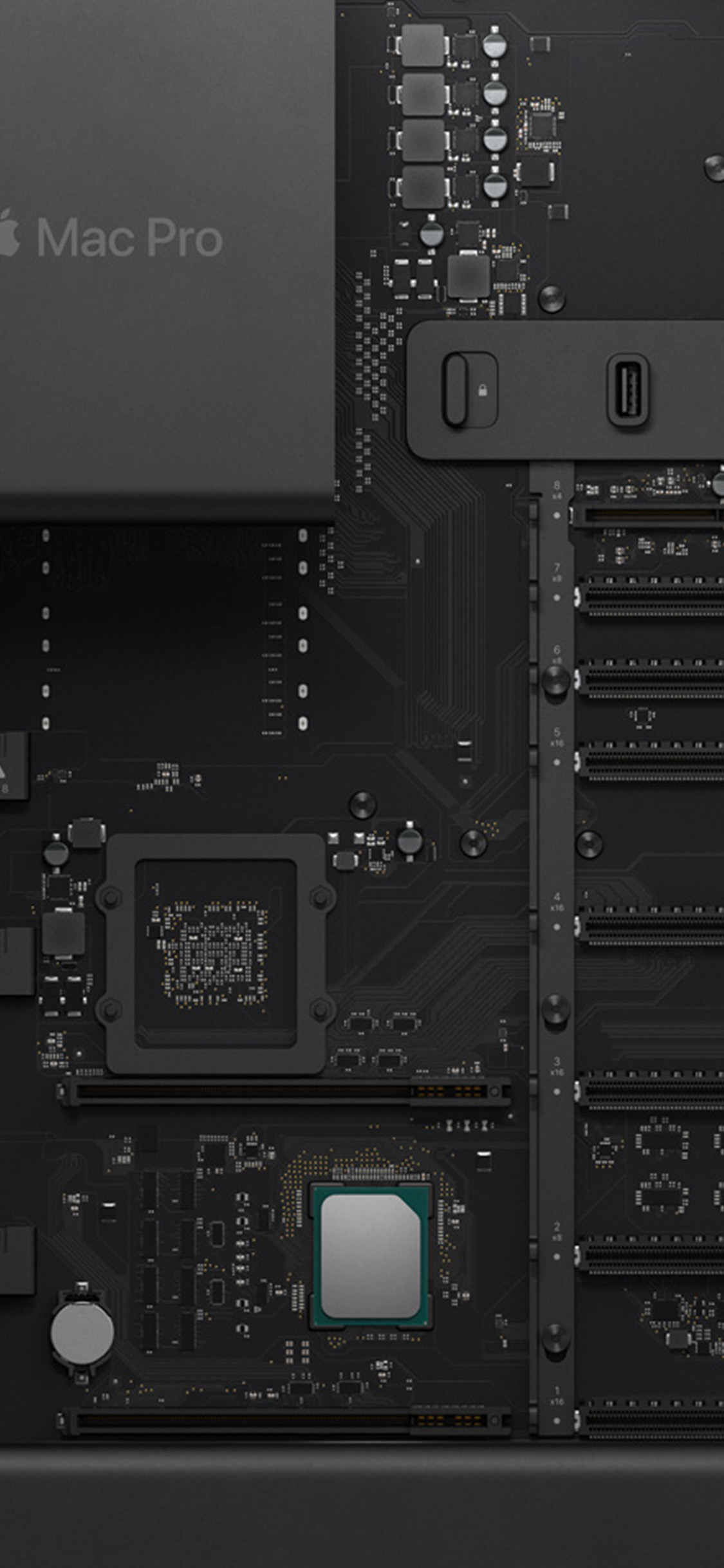 Iphonexpapers Com Iphone X Wallpaper Bj08 Mac Pro Inside Apple Art