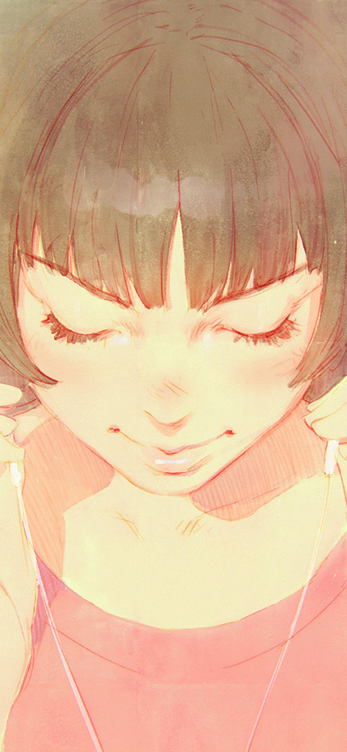 iPhonexpapers.com-Apple-iPhone-wallpaper-bj12-anime-ilya-face-girl-art