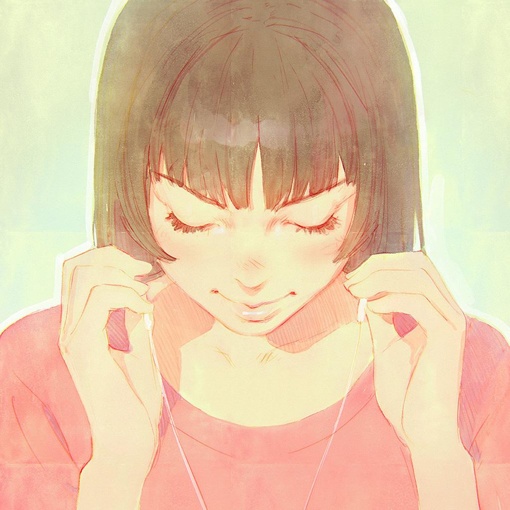 wallpaper-bj12-anime-ilya-face-girl-art-wallpaper