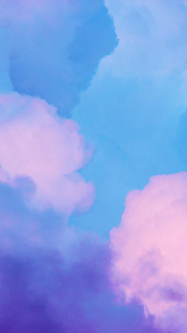 freeios8.com-iphone-4-5-6-plus-ipad-ios8-bj16-sky-blue-pastel-art