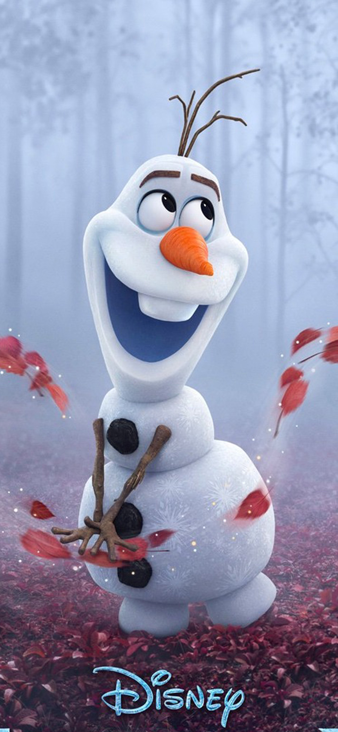 iPhonexpapers.com-Apple-iPhone-wallpaper-bj52-frozen-olaf-cute-disney-film-art