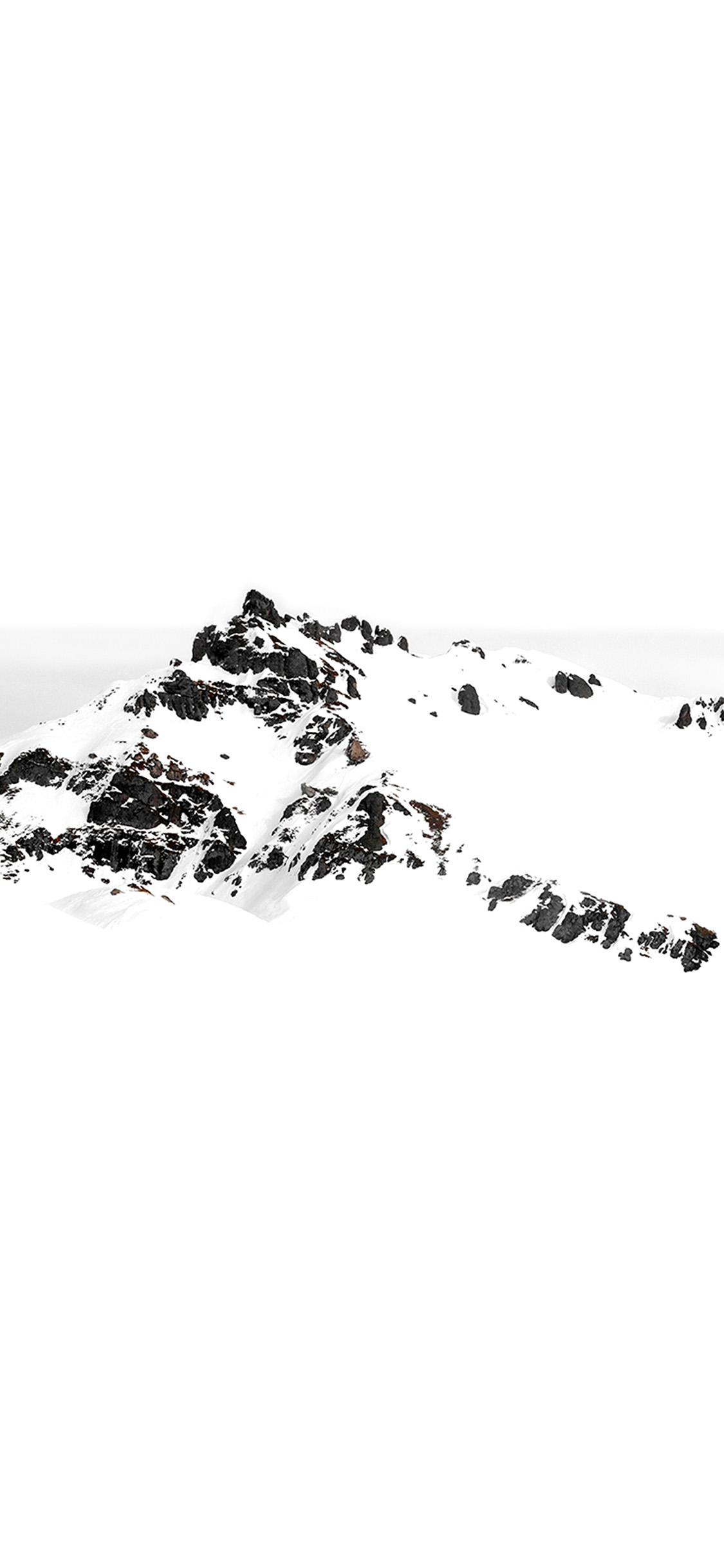 iPhonexpapers.com-Apple-iPhone-wallpaper-bj77-art-minimal-simple-mountain