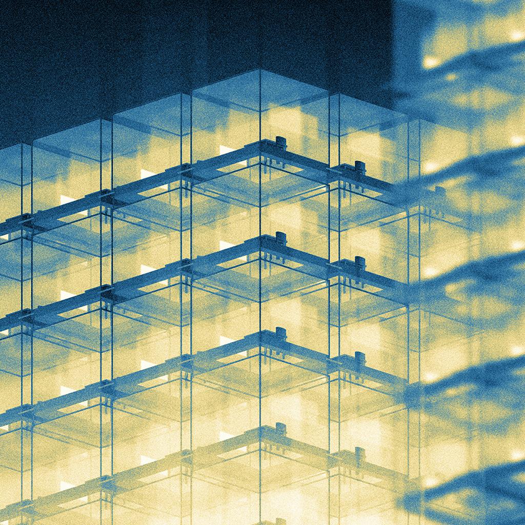 android-wallpaper-bk33-art-office-building-blue-illust-wallpaper