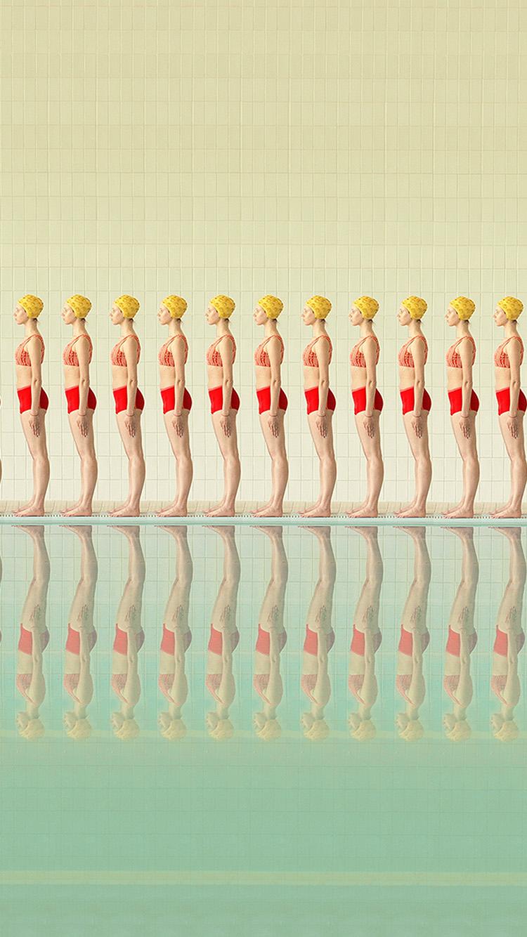 iPhone7papers.com-Apple-iPhone7-iphone7plus-wallpaper-bk42-art-swimming-pool-girls