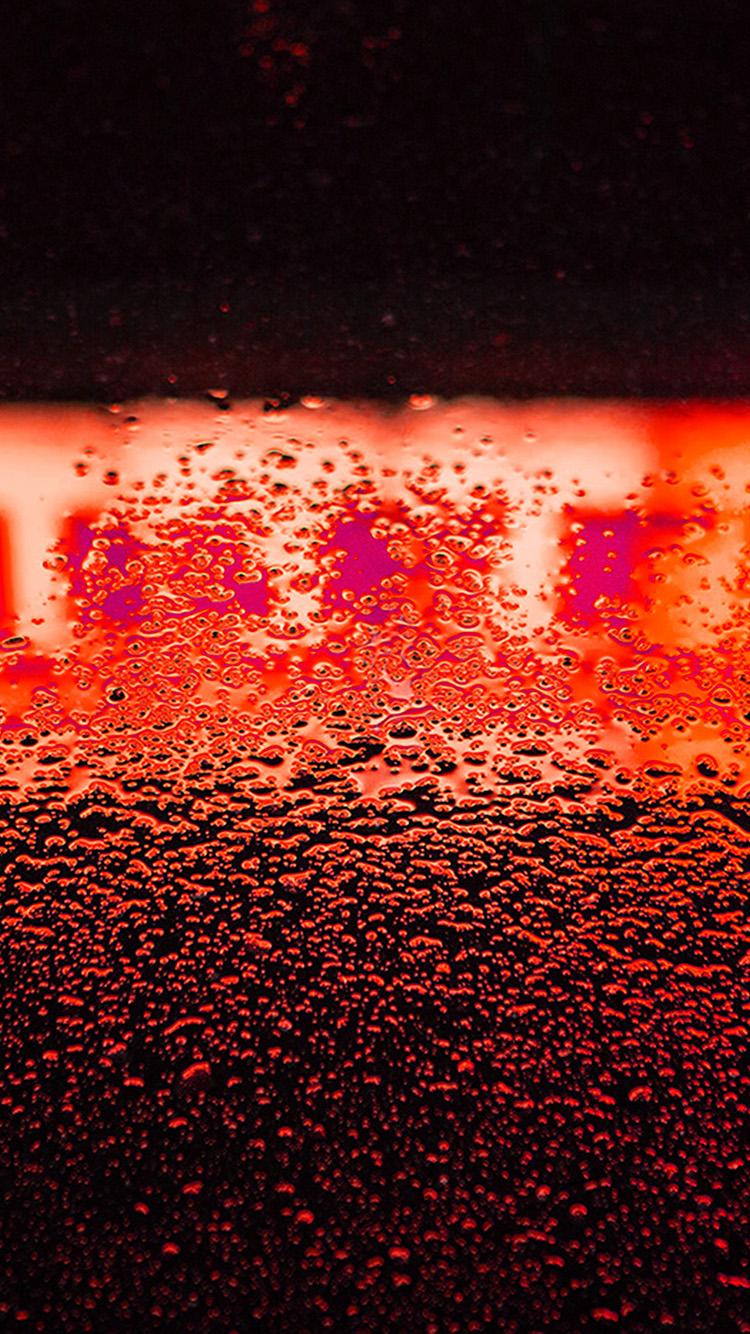 iPhone7papers.com-Apple-iPhone7-iphone7plus-wallpaper-bk70-art-rain-red-reflect