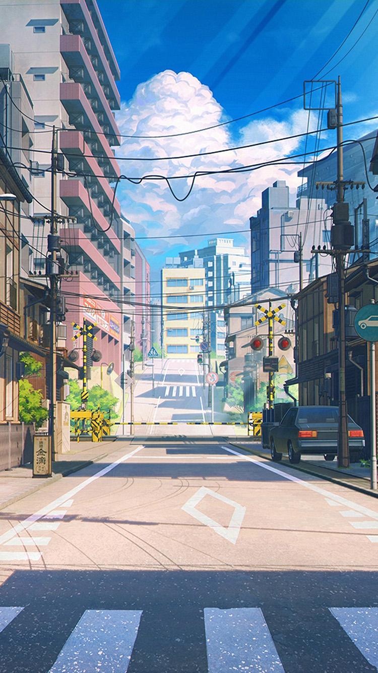 iPhone7papers.com-Apple-iPhone7-iphone7plus-wallpaper-bl91-art-anime-japan-street