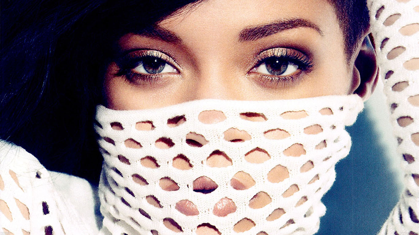 iPapers.co-Apple-iPhone-iPad-Macbook-iMac-wallpaper-ha23-rihanna-in-dress-music-girl-face