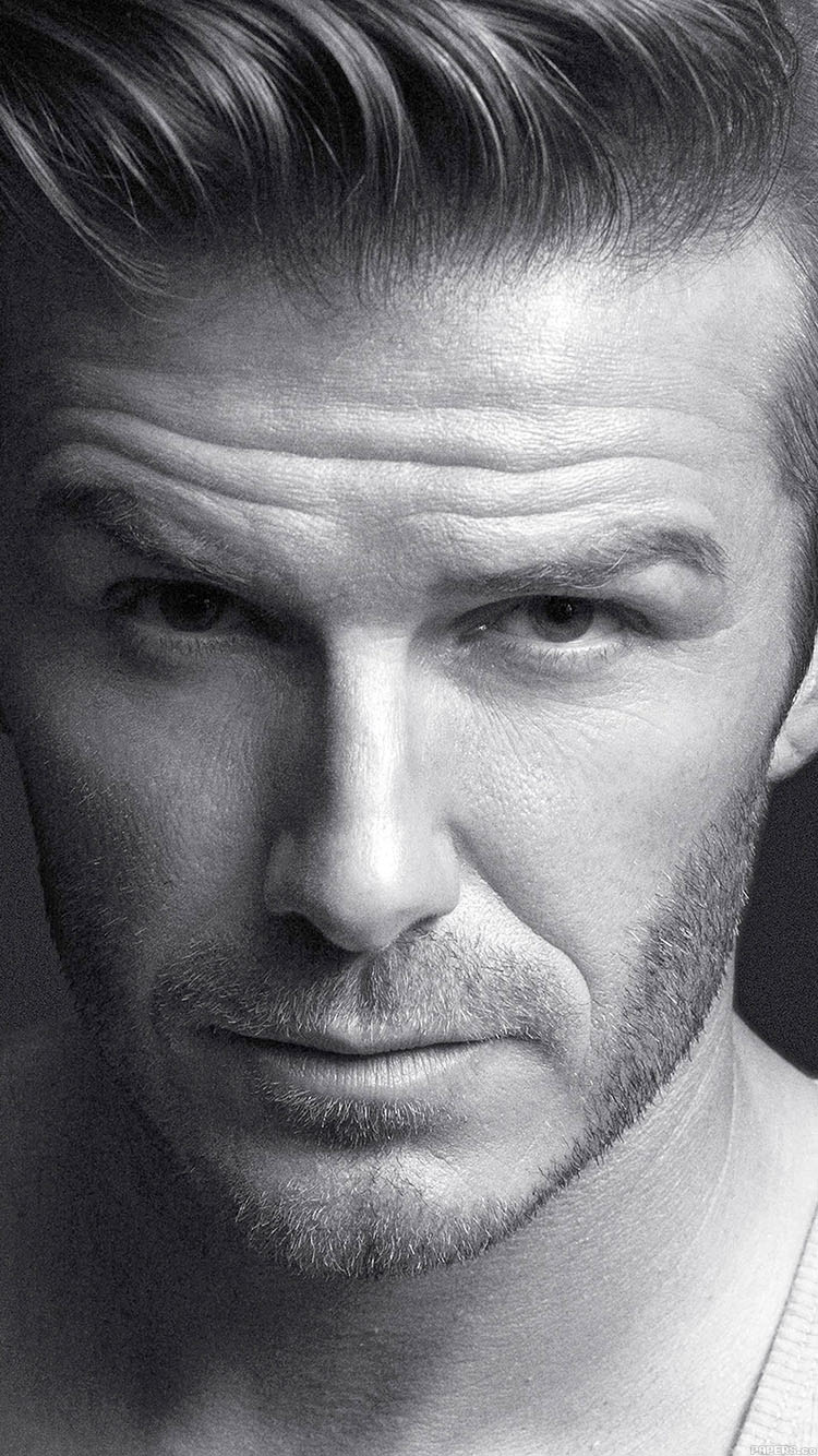 Papers.co-iPhone5-iphone6-plus-wallpaper-ha32-beckham-face-sports-face