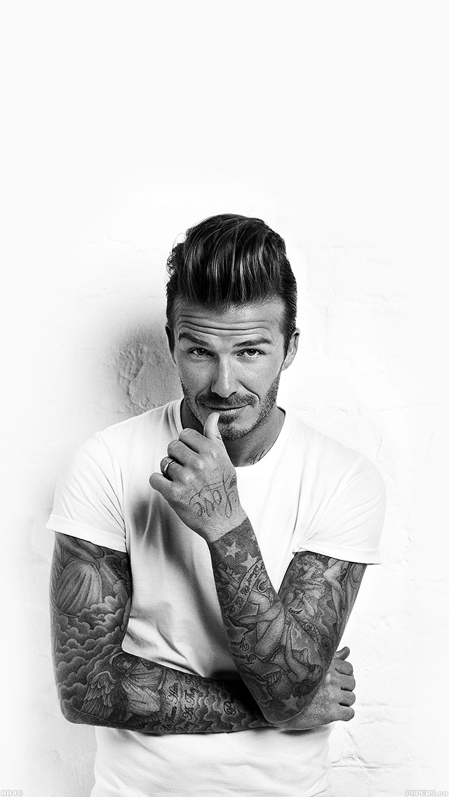 freeios8.com-iphone-4-5-6-ipad-ios8-ha46-wallpaper-david-beckham-sports-face