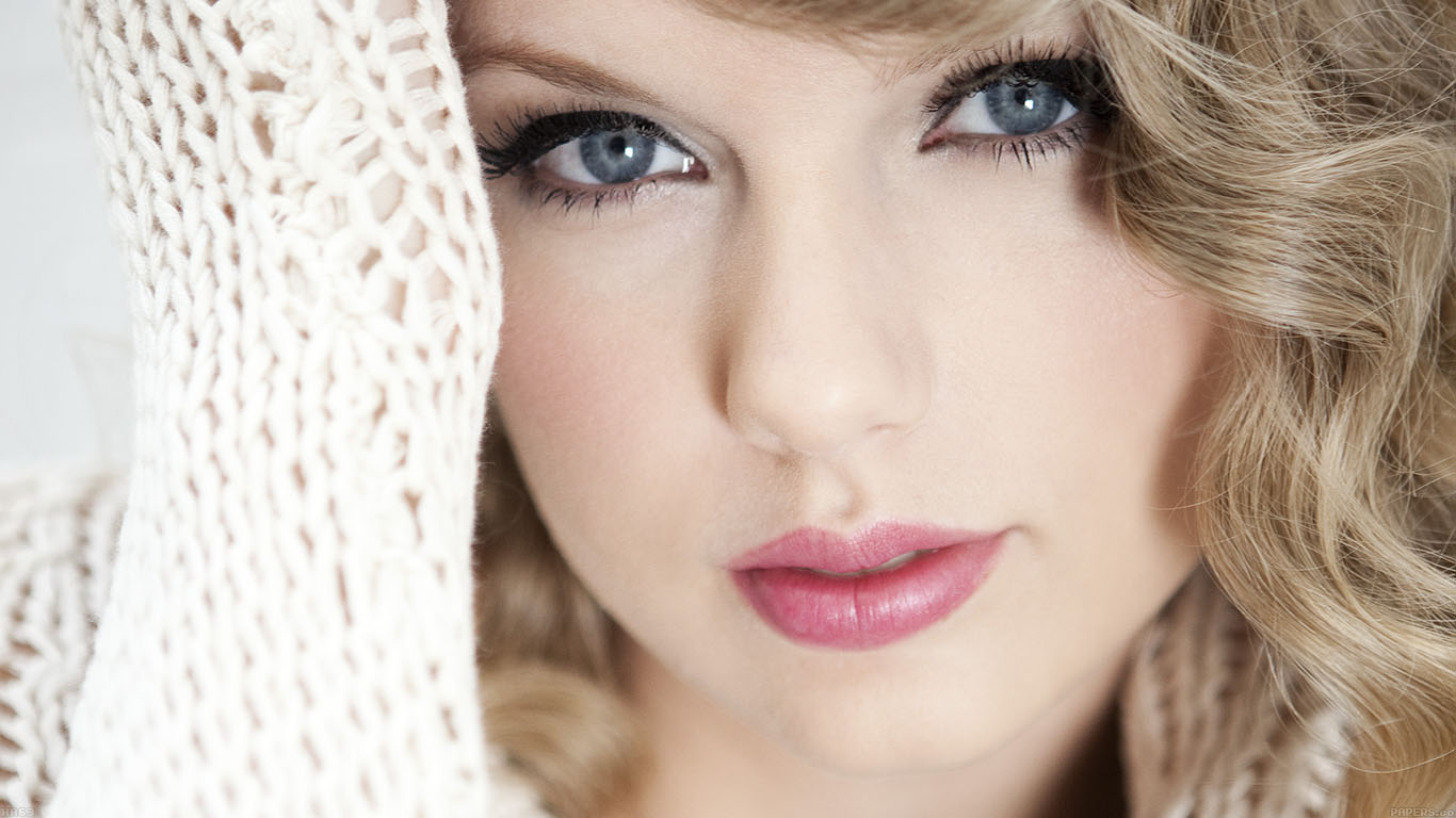 iPapers.co-Apple-iPhone-iPad-Macbook-iMac-wallpaper-ha63-wallpaper-taylor-swift-firl-face-music