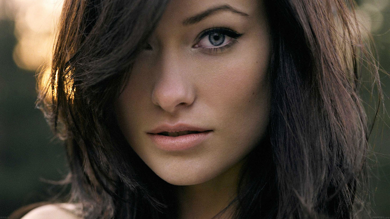 iPapers.co-Apple-iPhone-iPad-Macbook-iMac-wallpaper-ha68-wallpaper-olivia-wilde-stare-face-girl-film