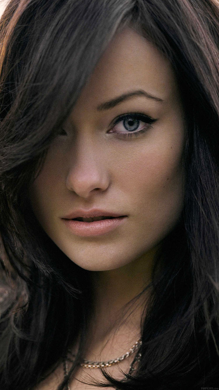iPhonepapers.com-Apple-iPhone8-wallpaper-ha68-wallpaper-olivia-wilde-stare-face-girl-film