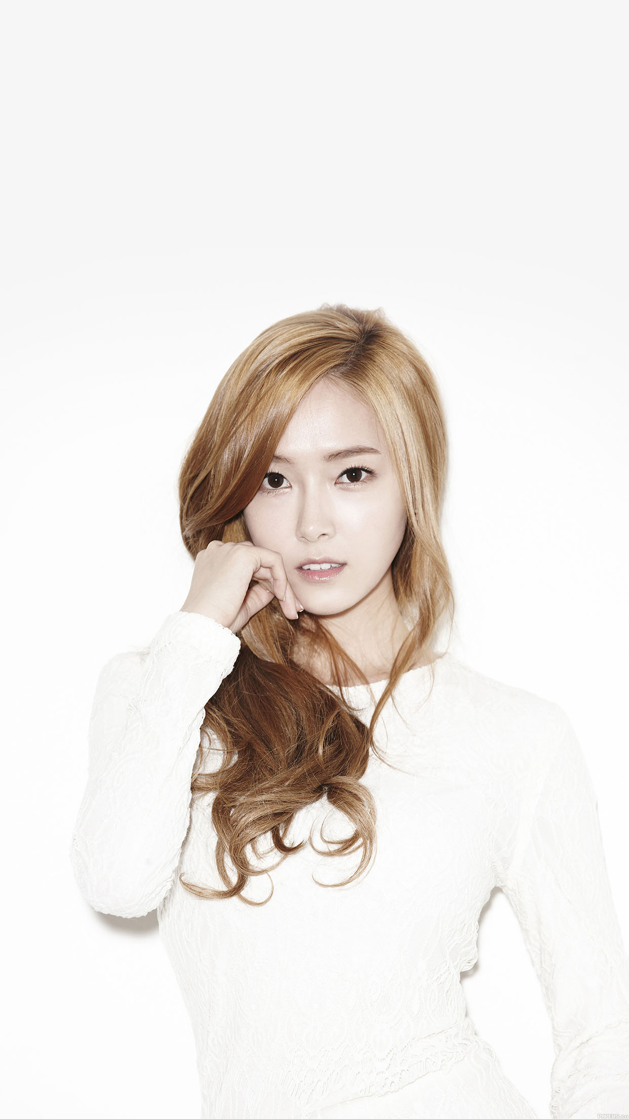 Iphone6papers Ha73 Wallpaper Jessica Snsd Kpop
