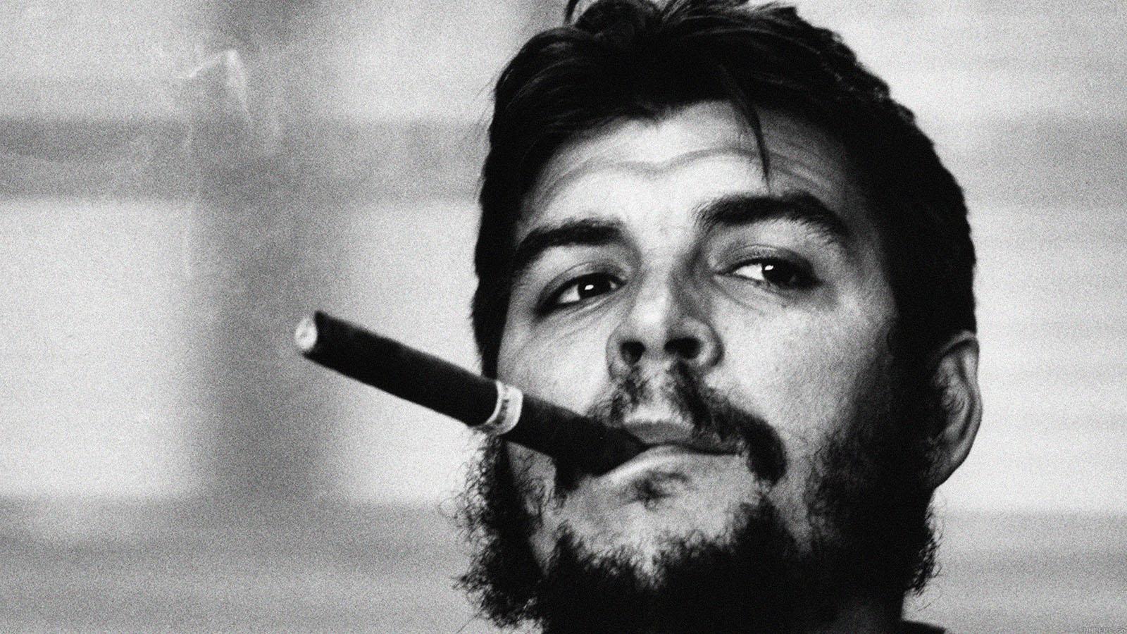 The Revolutionary Life of Che Guevara Essay - Custom University Papers