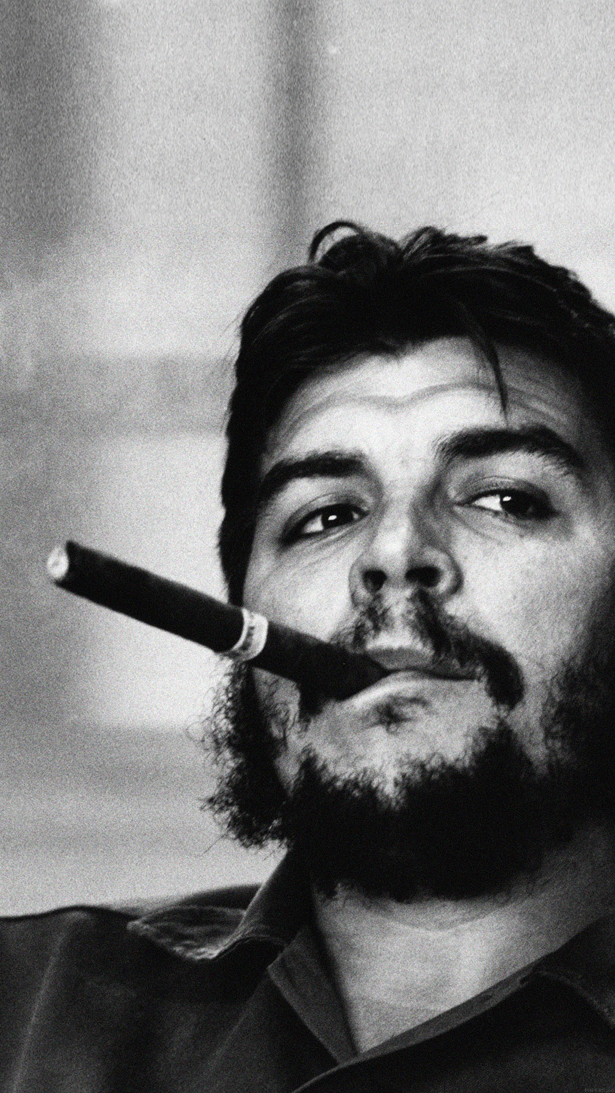 Photos: Ha79-wallpaper-che-guevara-face