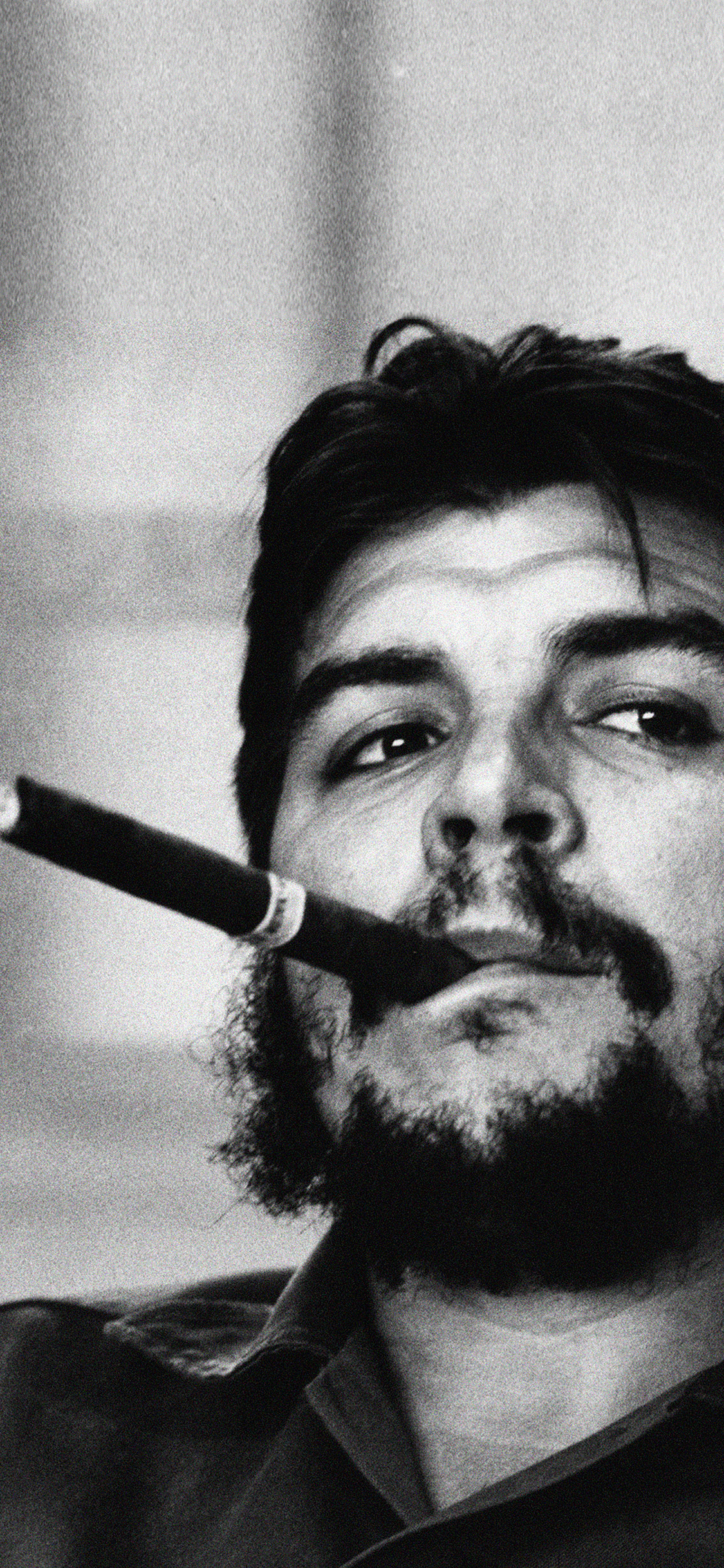 iPhoneXpapers.com-Apple-iPhone-wallpaper-ha79-wallpaper-che-guevara-face