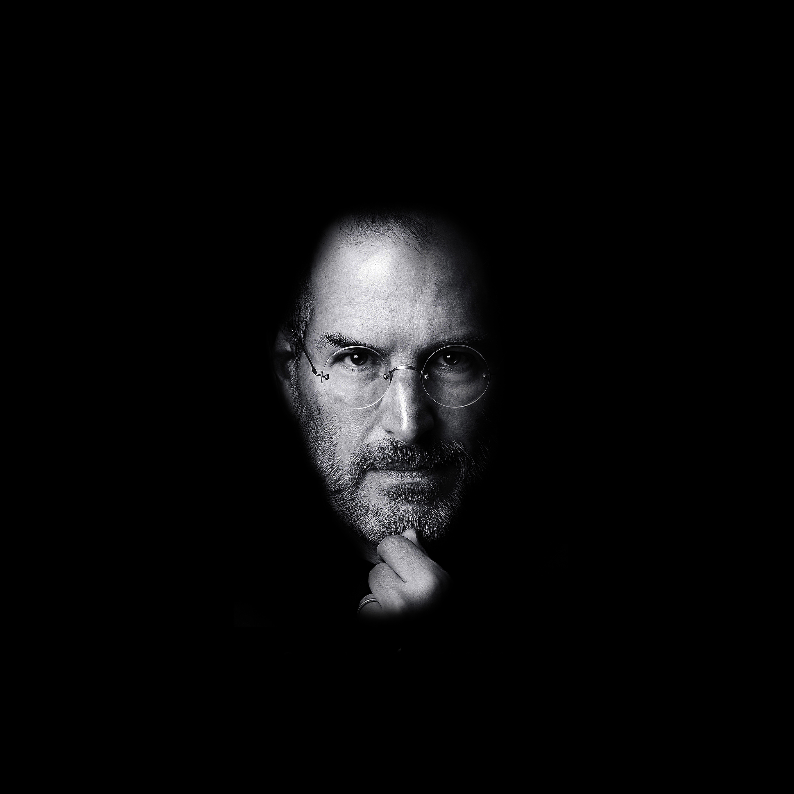 steven jobs essay Steve jobs was an american businessman and inventor who played a key role in  the success of apple computers and the development of revolutionary new.