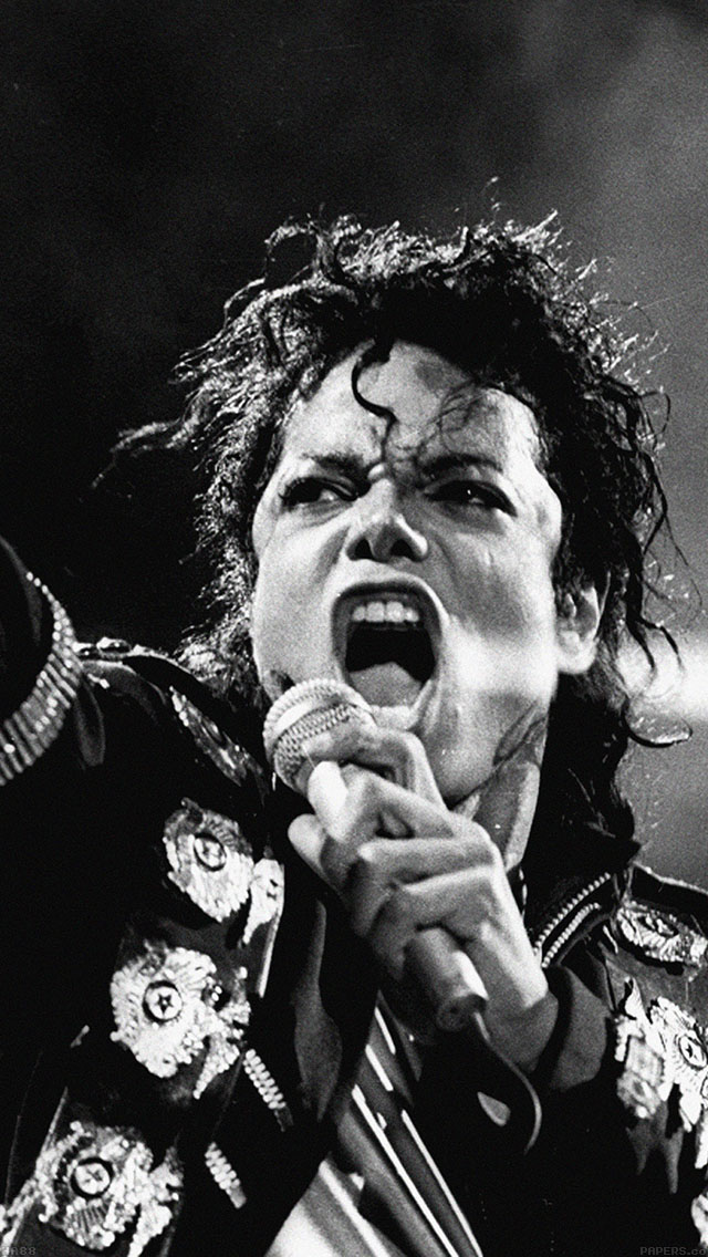 freeios8.com-iphone-4-5-6-ipad-ios8-ha88-wallpaper-michael-jackson-sing-music-face