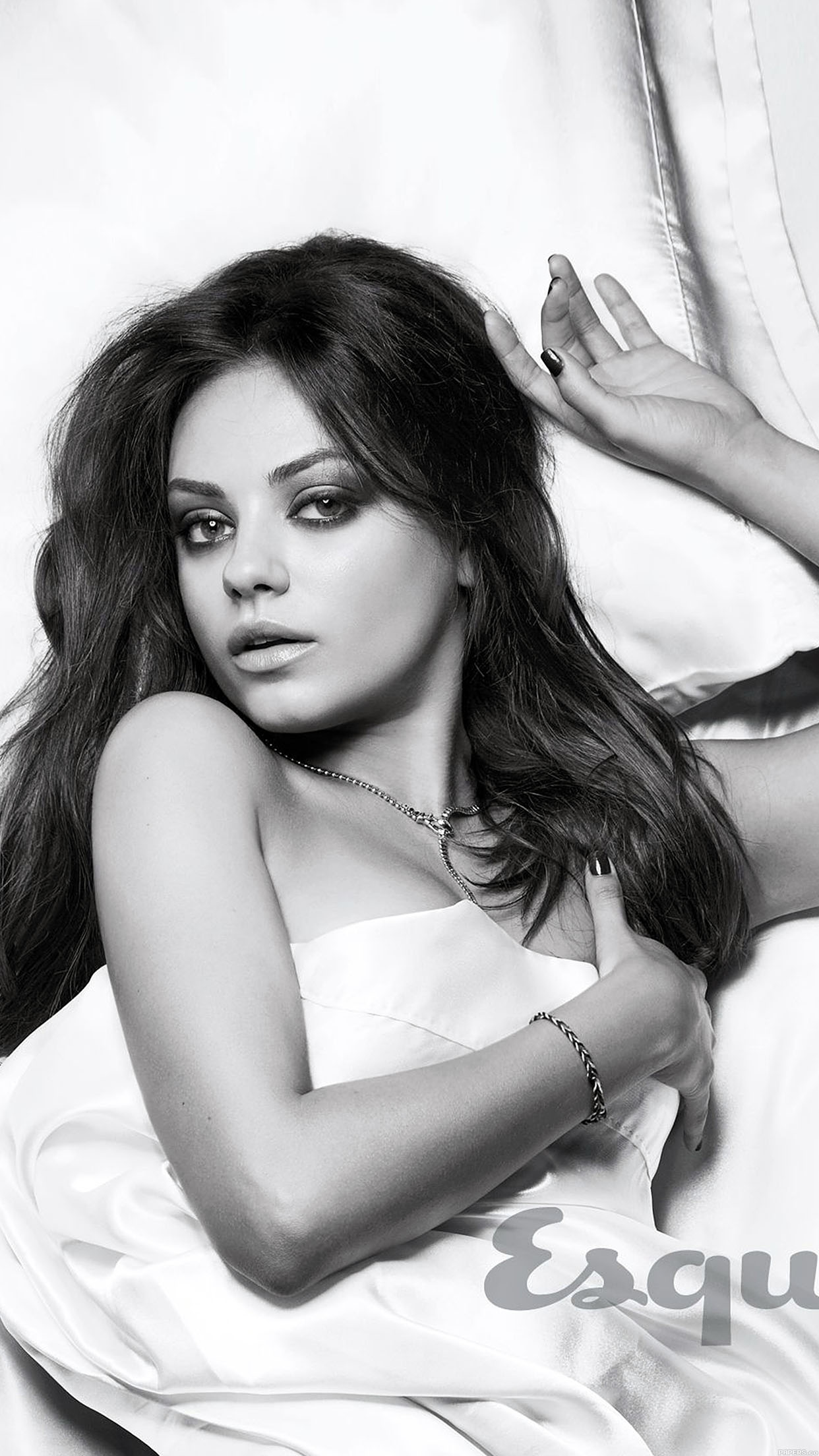 iphone7papers - ha99-wallpaper-mila-kunis-esquire-sexy-woman-face