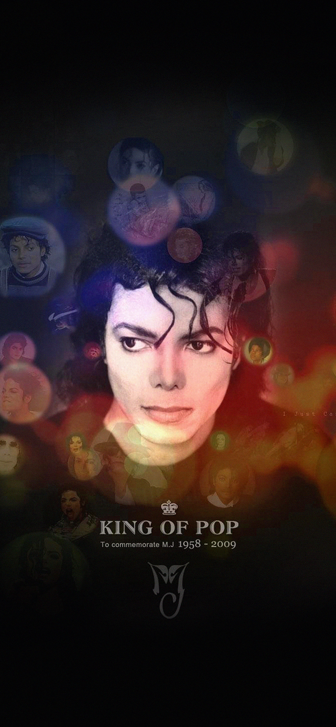 iPhoneXpapers.com-Apple-iPhone-wallpaper-hb00-wallpaper-michael-jackson-king-of-pops-face
