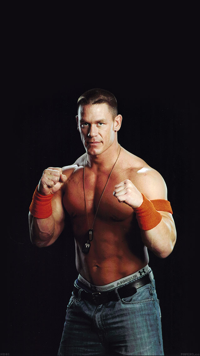 freeios8.com-iphone-4-5-6-ipad-ios8-hb01-wallpaper-john-cena-wwe-man