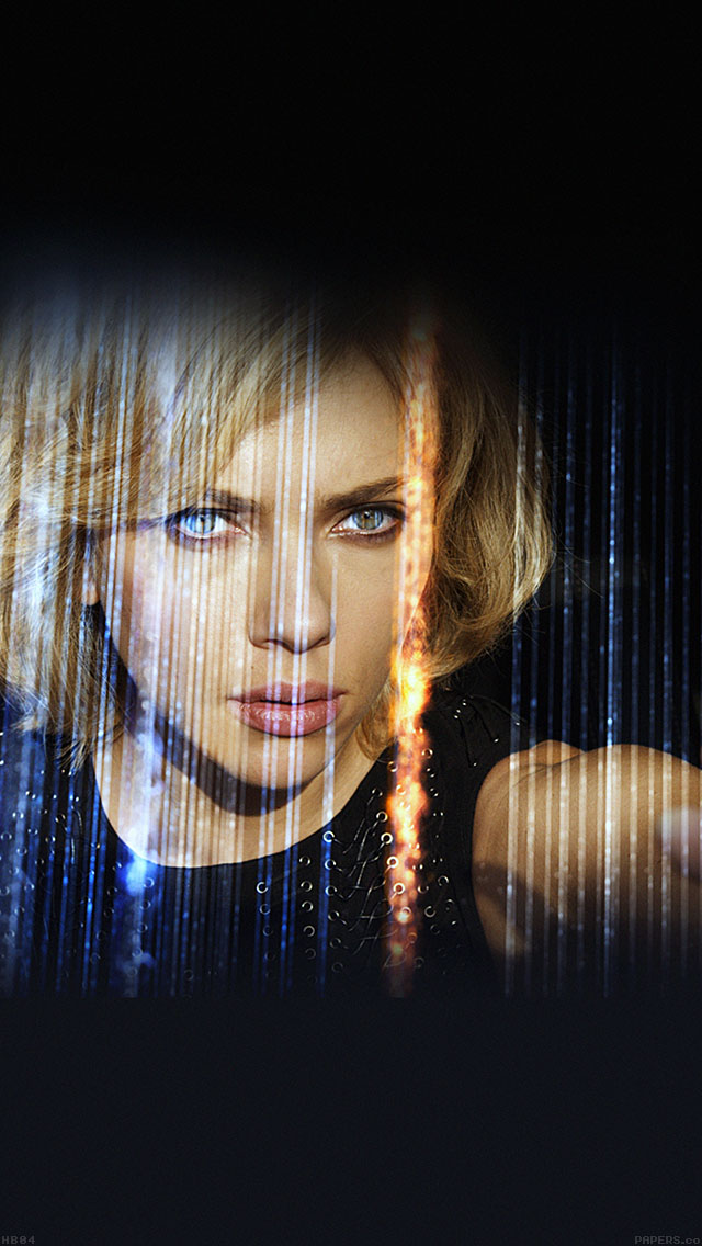 freeios8.com-iphone-4-5-6-ipad-ios8-hb04-wallpaper-lucy-film-scarlett-johansson-sexy-face