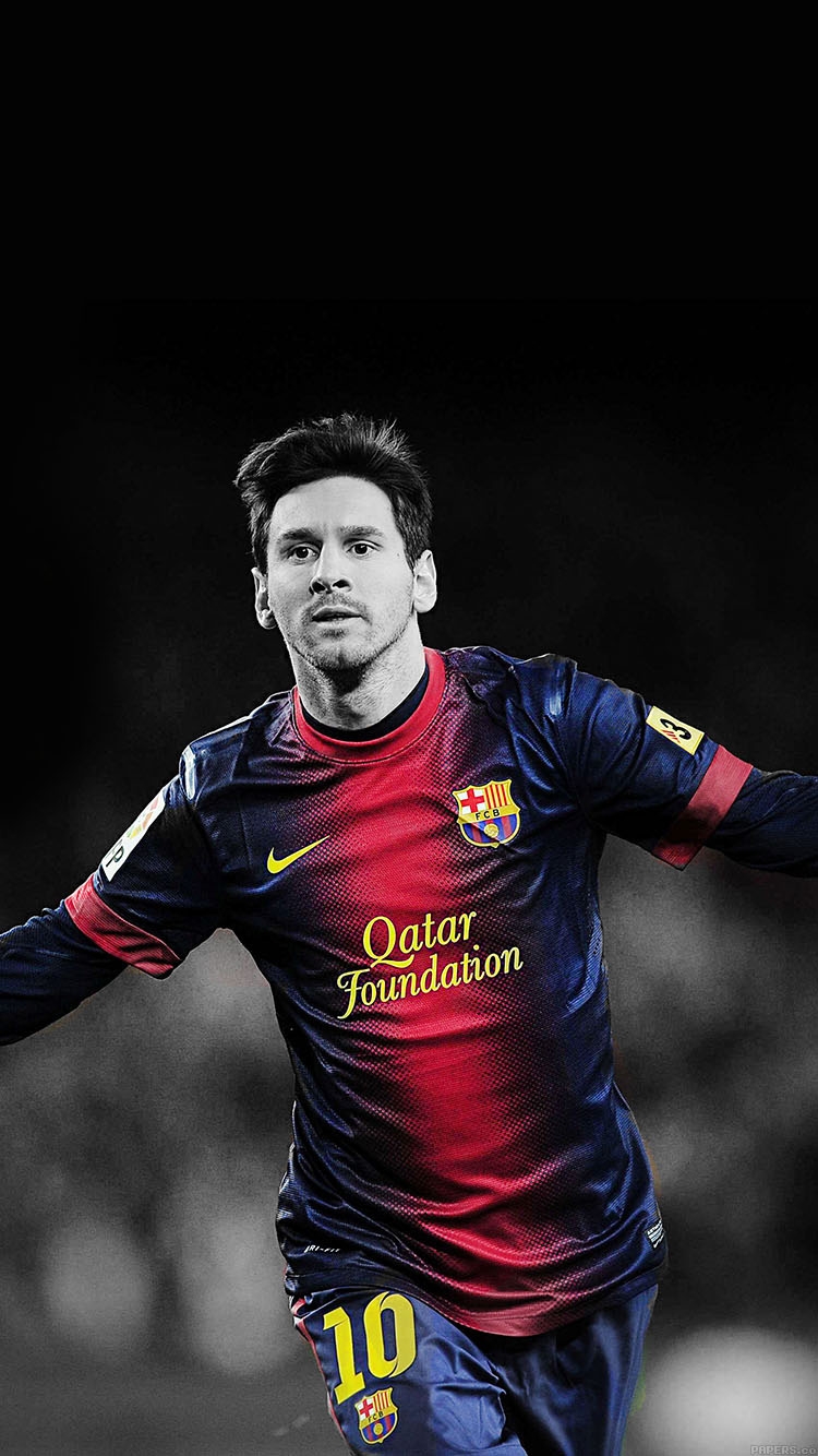 Hb16 Wallpaper Messi Soccer Barcelona Sports Papers Co