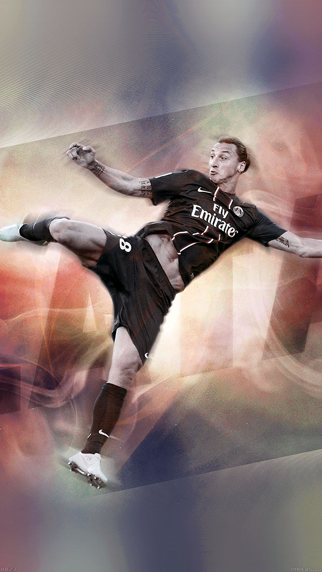 freeios8.com-iphone-4-5-6-ipad-ios8-hb23-wallpaper-zlatan-Ibrahimovic-paris-saint-germain-sports-soccer
