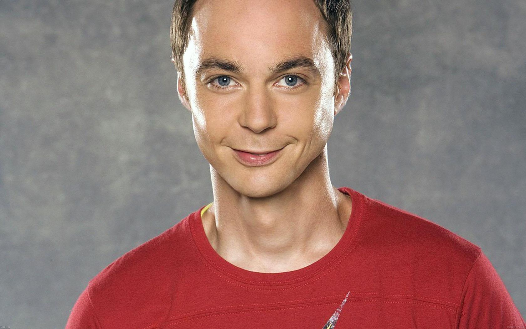 Hb28 Wallpaper Sheldon Cooper Big Bang Theory Bazinga