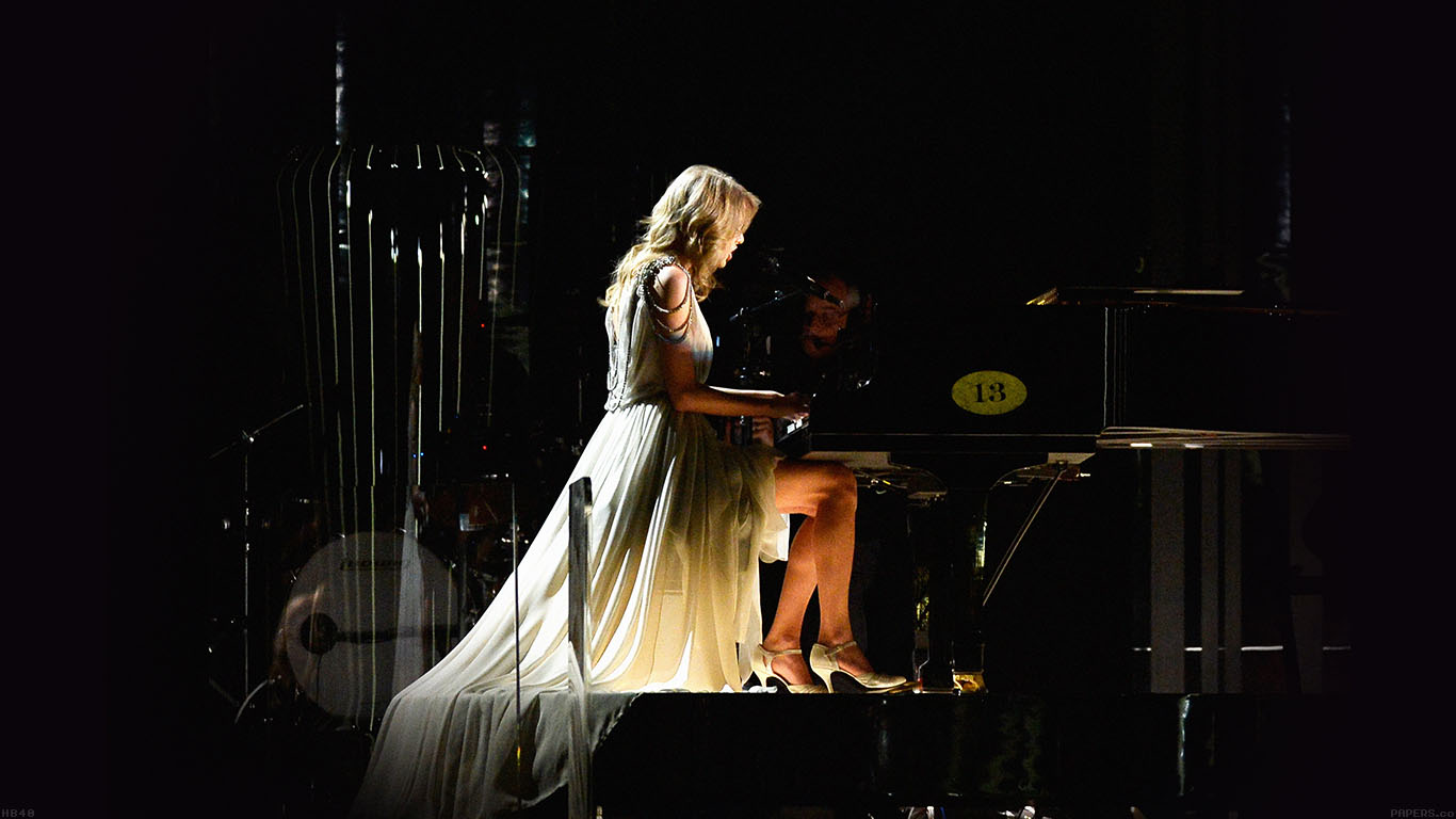 iPapers.co-Apple-iPhone-iPad-Macbook-iMac-wallpaper-hb40-wallpaper-taylor-swift-piano-concert-woman-music