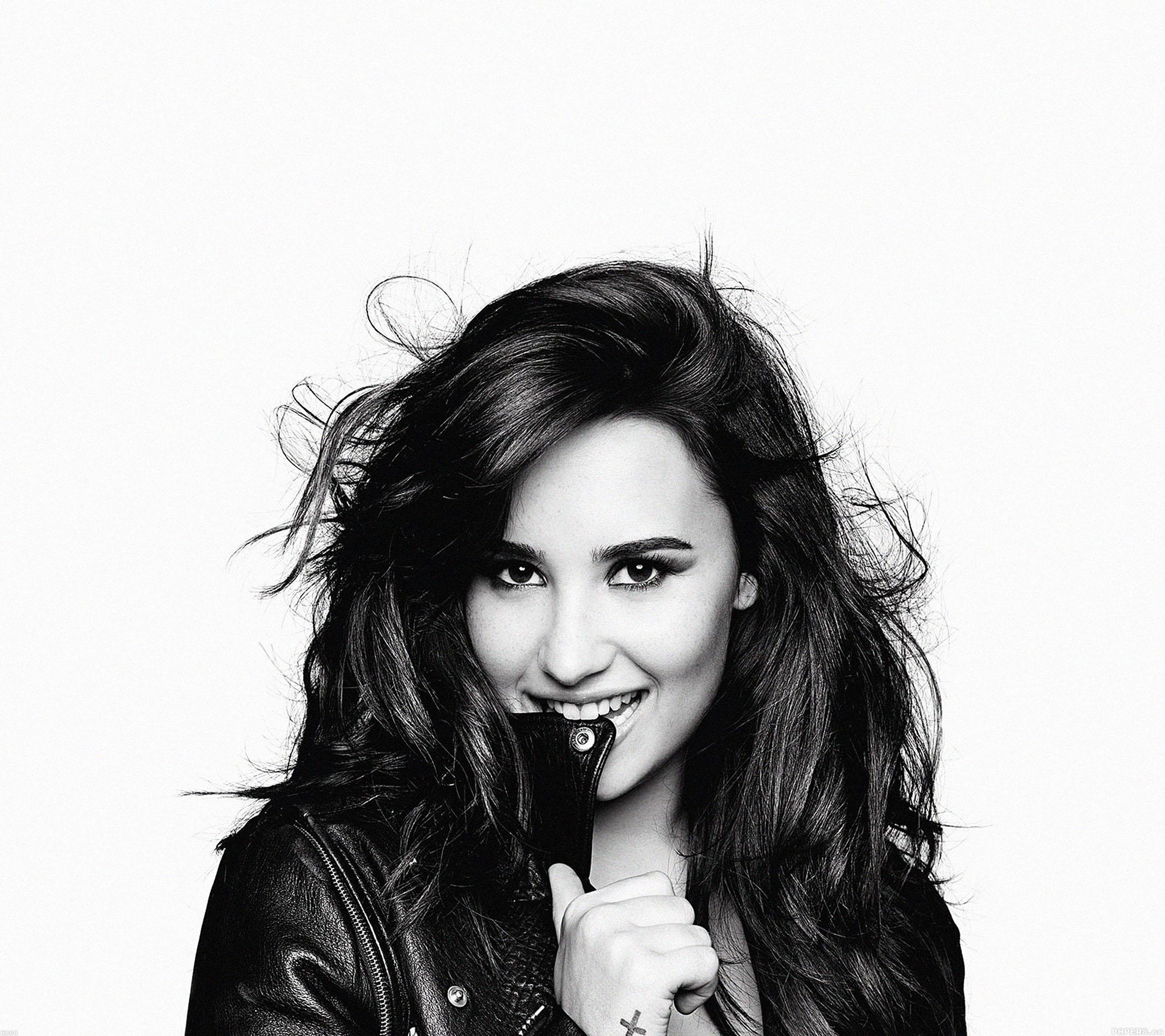 Demi Lovato Wallpaper: Galaxy S5