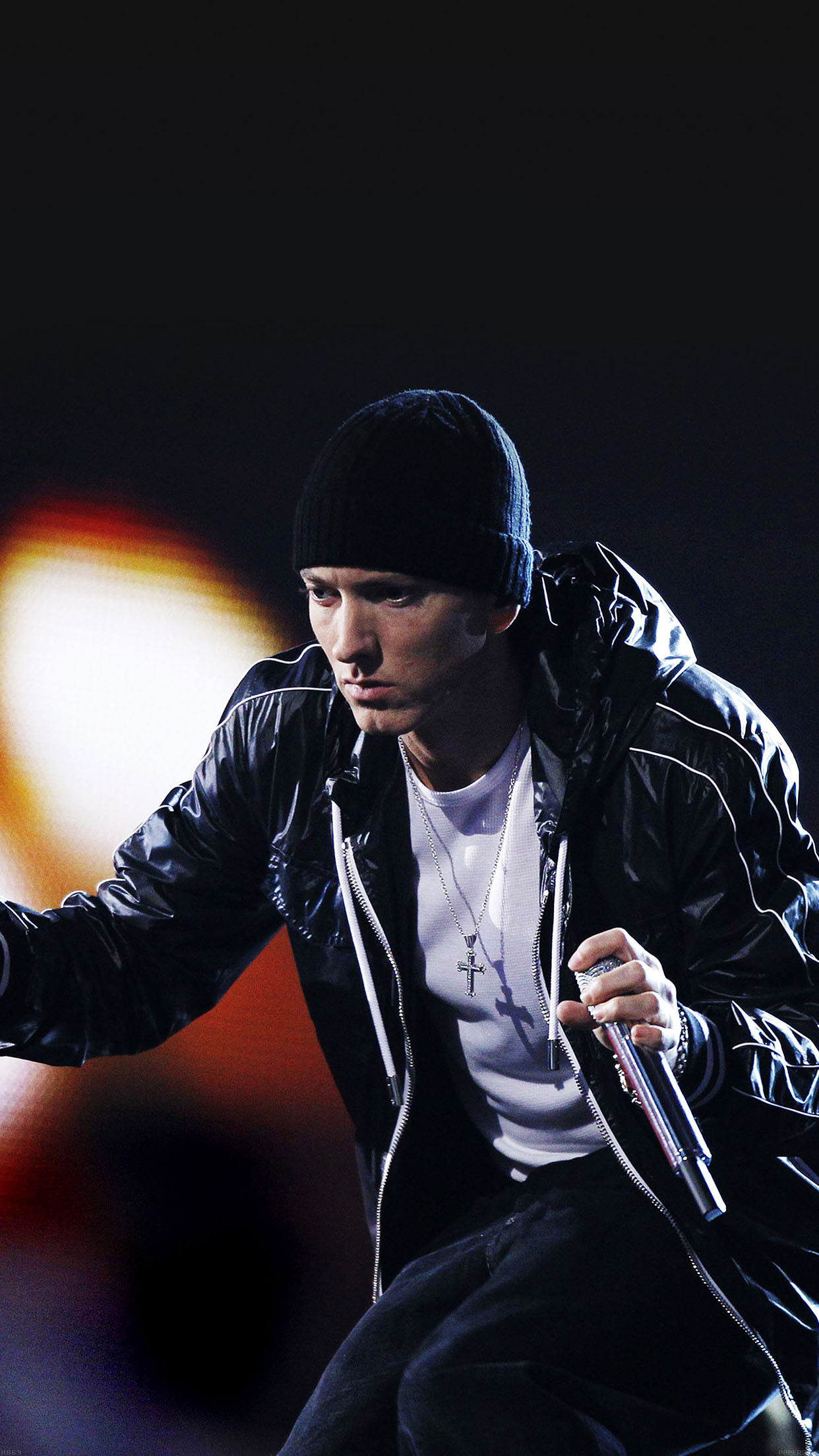 iphone7papers - hb69-eminem-in-concert
