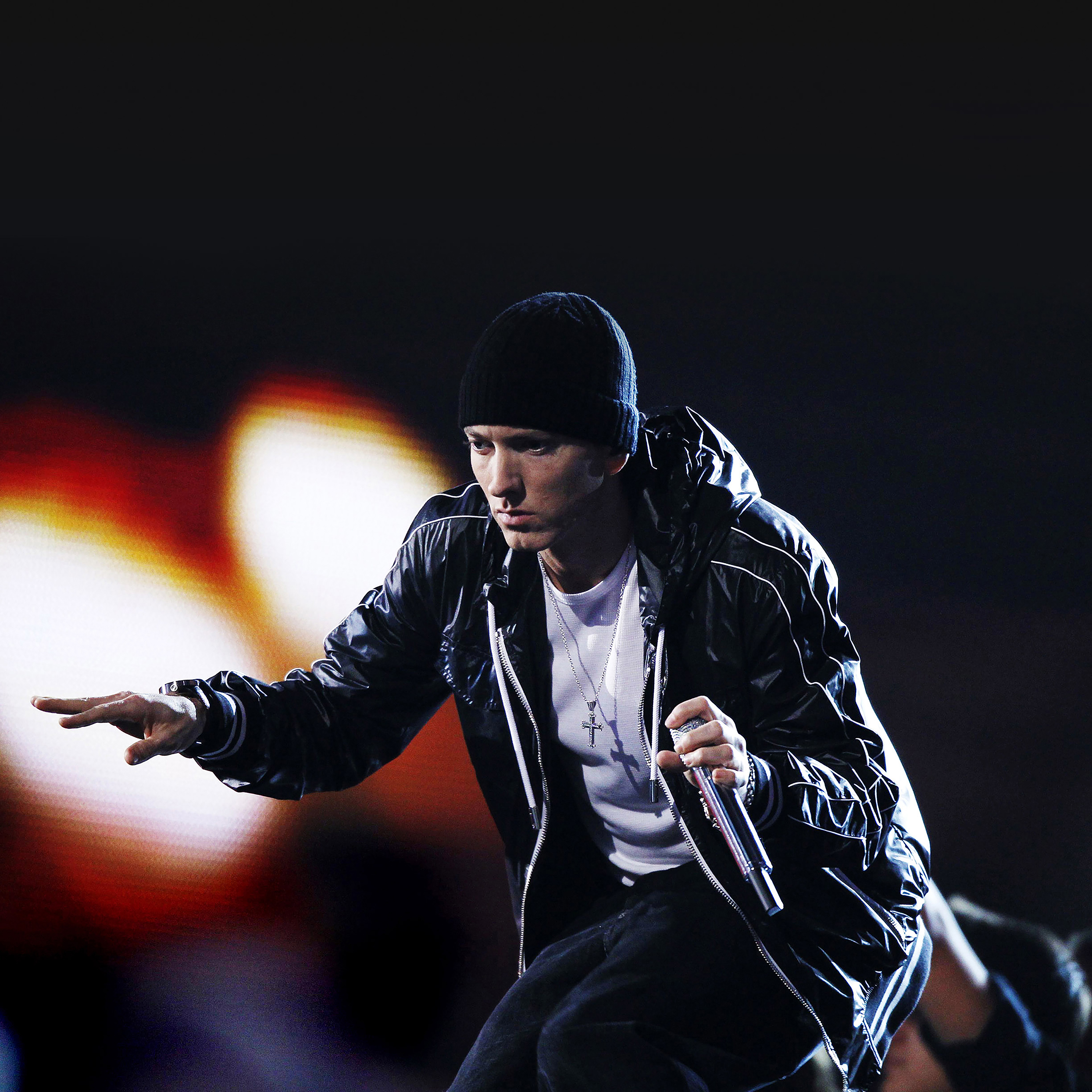 eminem essay In a famous essay late billboard magazine editor-in-chief timothy white targeted eminem and his label for exploiting the world's misery though mostly dismissive of the criticism, mathers claimed in some interviews that he was simply voicing the deviant thoughts of his characters.