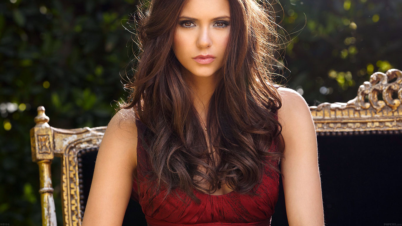 iPapers.co-Apple-iPhone-iPad-Macbook-iMac-wallpaper-hb86-nina-dobrev-actress-cute