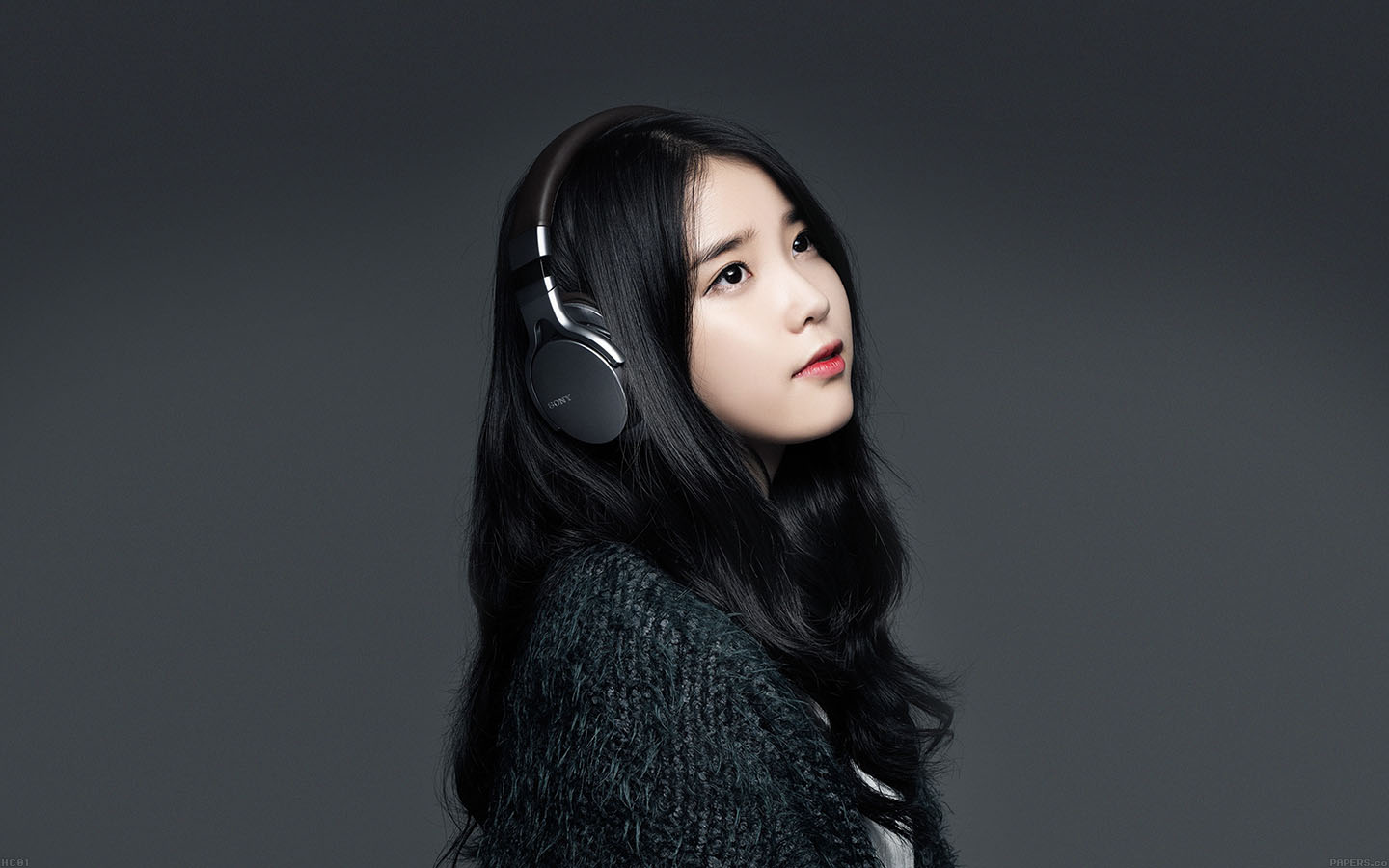 IU: Hc01-iu-kpop-star-music-sony