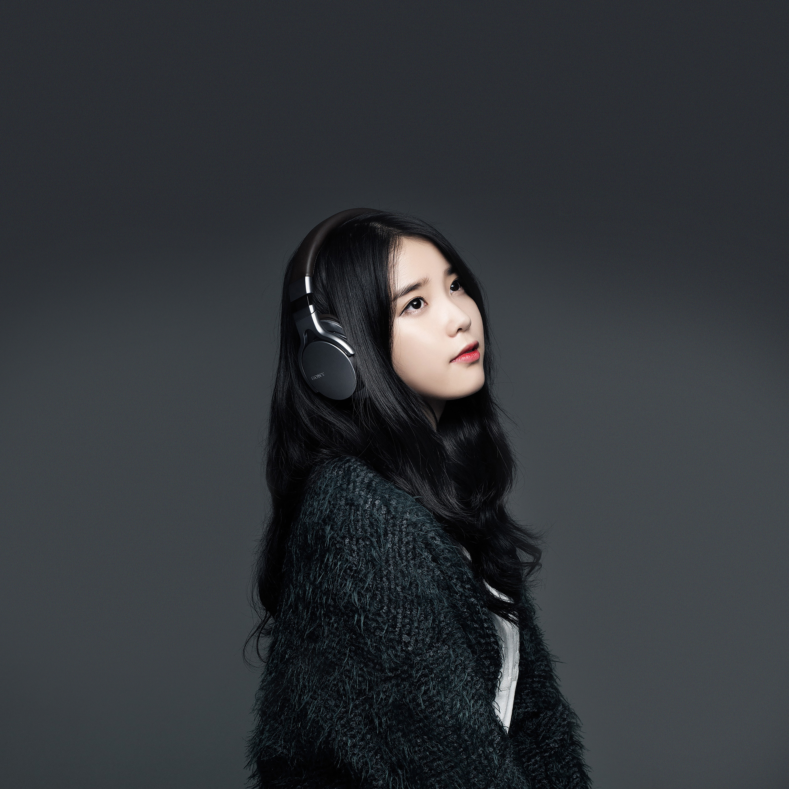 Papersco Android Wallpaper Hc01 Iu Kpop Star Music Sony