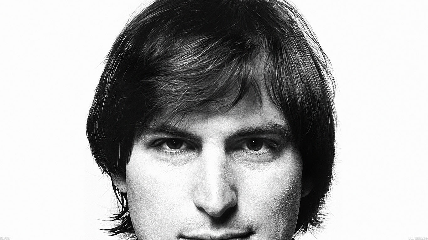 iPapers.co-Apple-iPhone-iPad-Macbook-iMac-wallpaper-hc03-young-steve-jobs-face