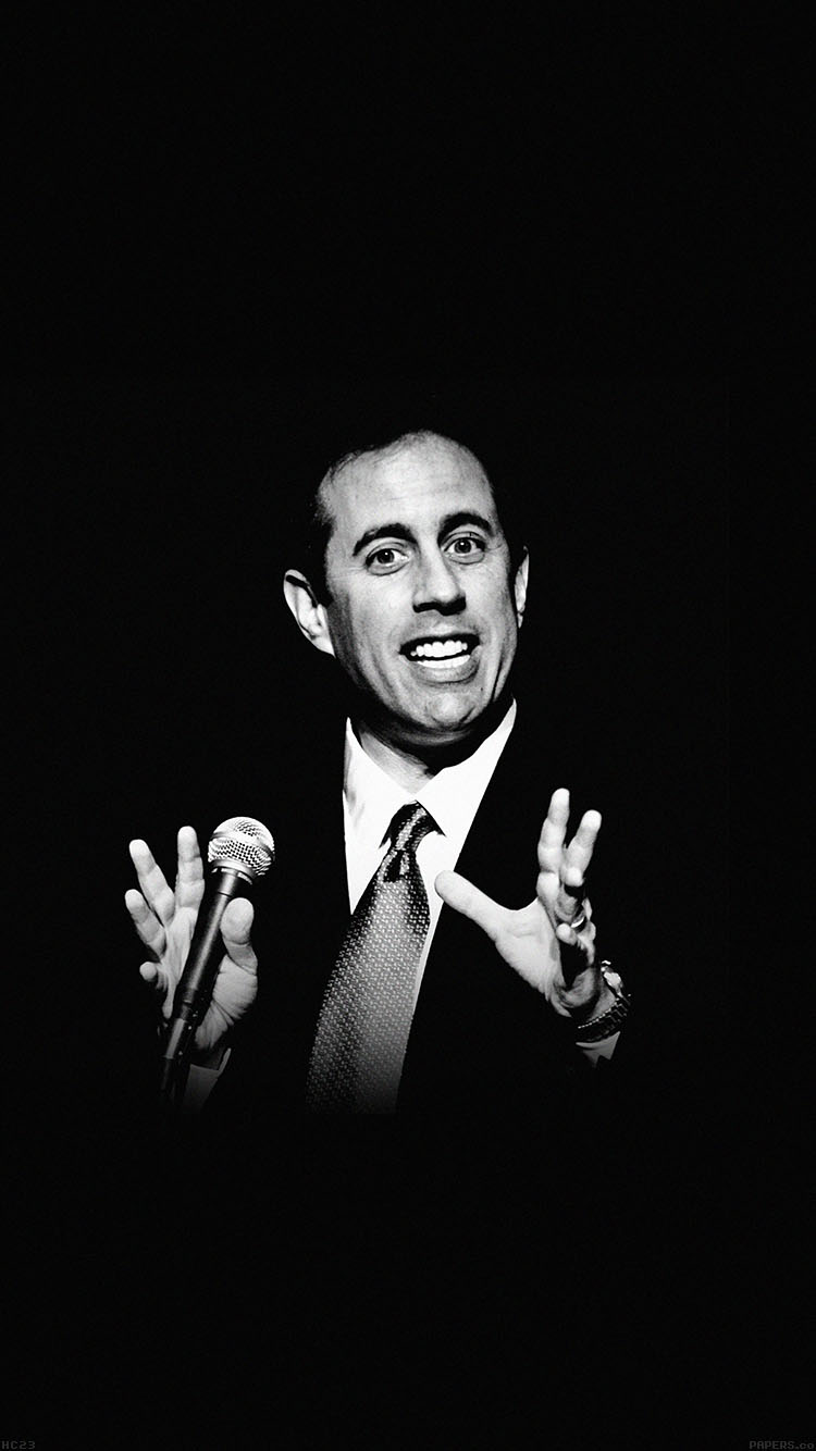 iPhone6papers.co-Apple-iPhone-6-iphone6-plus-wallpaper-hc23-jerry-seinfeld-comedian-actor