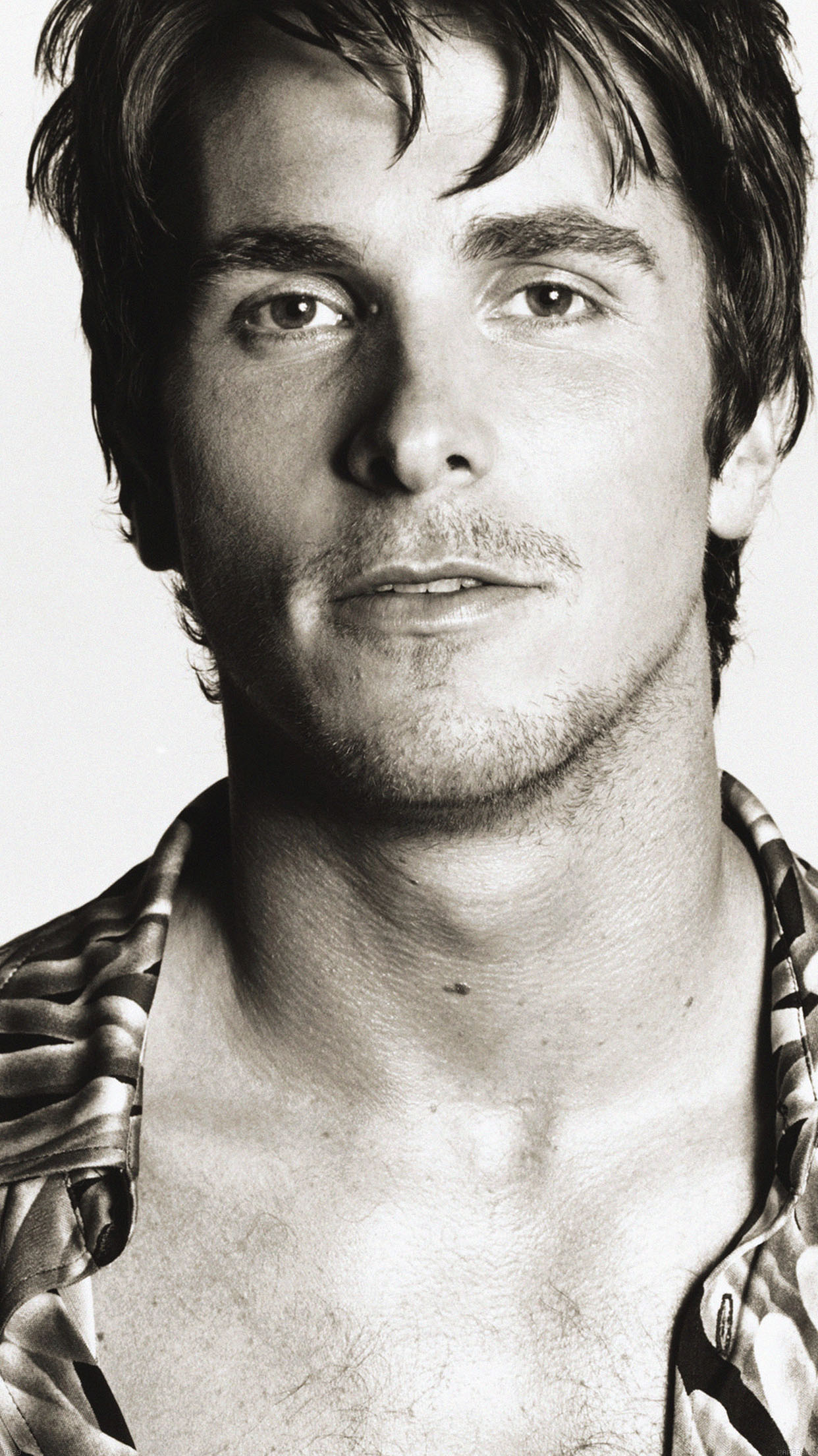 Papers Co Iphone Wallpaper Hc29 Christian Bale Soon To